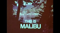 Young Life President Bill Starr shares about Malibu Club and the needs of the camp. c.1971.