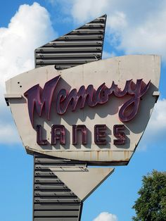 Memory Lanes...Minneapolis, Minnesota
