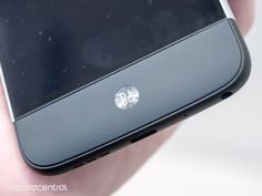 LG pairs up with Bang & Olufsen for the LG G5's Hi-Fi audio module