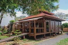Mandala Eco Homes Paia Ohana Bali Made Modular Home