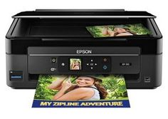 Epson XP-310 Driver Windows, Mac, Linux Download