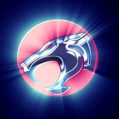 Thundercats Logo from the 80s
