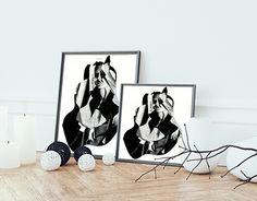 "Check out new work on my @Behance portfolio: ""ART PRINTS"" http://be.net/gallery/32842825/ART-PRINTS"