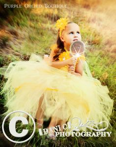 Belle  Beauty and the Beast Inspired Tutu by PurpleOrchidBoutique, $35.00