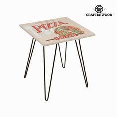 Tavolo quadrato pizza beige by Craftenwood Craftenwood 26,45 € https://shoppaclic.com/tavoli-e-sedie/8126-tavolo-quadrato-pizza-beige-by-craftenwood-7569000730421.html