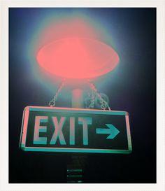 exit By Flora Carreno Flora, Quotes, Pictures, Quotations, Photos, Plants, Quote, Shut Up Quotes, Grimm