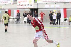 Esto es gritar un gol. Esto es #FútbolRevolucionado. Esto es la pasión de la Liga Argos Futsal.