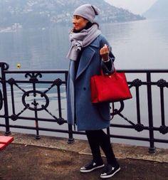 Street style en Lugano