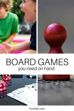 Want a huge list of ideas for fun games you can play at any time? Find fun activities and things to do with our extensive list of board games. The best game ideas, resources and activities for birthday parties, outdoor games, picnics, youth groups, summer camps, company events, educators, family life, home schooling or just for the fun of it.