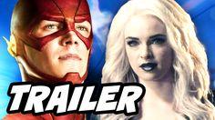 The Flash Season 2 Killer Frost Reverse Flash Trailer Breakdown - Watch the video --> http://www.comics2film.com/dc/flash/the-flash-season-2-killer-frost-reverse-flash-trailer-breakdown/  #TheFlash