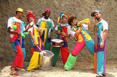Banda do Bloquinho pula Carnaval com os pequenos na Vila Mariana