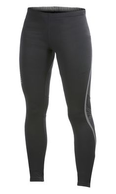 Craft | Craft of Sweden | Craft Performance Thermal Tights      Lightweight tights with ergonomic shape and body-controlling fit for optimal power and freedom of movement.      $90