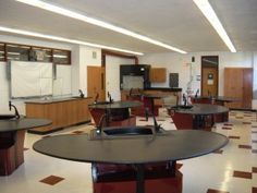 Axis Student Lab Tables