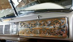'51 Chevy 1950s Chevy Truck, Chevy Trucks, Custom Car Audio, Custom Cars, Hybrid Trucks, New Car Accessories, Custom Car Interior, Car Mods, Monte Carlo