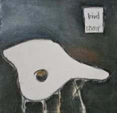 bird chair www.gabitimm.com