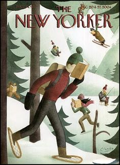 The New Yorker 2004