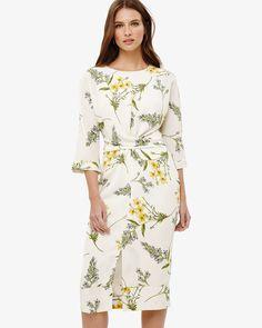9dd9b6ca1efa Phase Eight Tanisha Floral Dress Multi