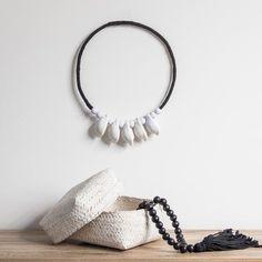 Tribal Feather Wall Hanging - Dove Grey Tribal Feather, Dove Grey, Wall Hangings, Shells, Personalized Items, Beautiful, Design, Conch Shells, Seashells