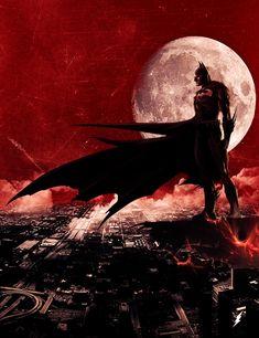 batman  by ~Nexon77
