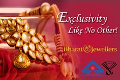 Visit the 1st Ever Jewellery Showroom in Rewari, Haryana to Trade in Hallmarked and Certified Jewellery. We Are Bharat Jewellers And We Welcome You To Our Showroom. Visit And Know More!