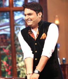 Kapil Sharma out of Yash Raj Films' 'Bank-Chor' | UR Magazine