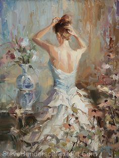 Figurative -- Wall Art Decor at Great Big Canvas, iCanvasART, Vision Art Galleries, Framed Canvas Art, Light in the Box, and Amazon.com by Steve Henderson  ~  x
