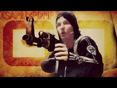 IsAmU - Zaje bany Enemy /remix Yachuprodukcja (Zaje bany Enemy! ;P) Pomp...