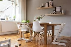 Home ♥️ Dining Table, Furniture, Home Decor, Decoration Home, Room Decor, Dinner Table, Home Furnishings, Dining Room Table, Home Interior Design