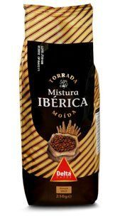 Delta Ibrica Roasted Ground Barley and Chicory Coffee Mix 250g -- Visit the image link more details.