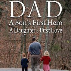 My dad is another person very important person in my life. Without him i wouldnt know how too grow up. Fathers Day Quotes, Fathers Love, Happy Fathers Day, Happy Mothers, I Love My Dad, First Love, Love You, Today Quotes, Daughter Quotes