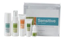 Sanitas Skin Care Sensitive Skin System ** Check out this great product.