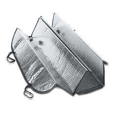 Senčnik za avto, srebrna (40) barva, 98192-40 - WTP Poslovna in promocijska darila