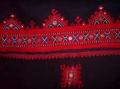 balochi embroidery designs - Google Search