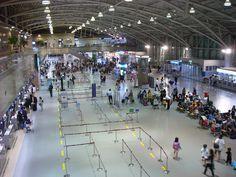 Gimhae International Airport Busan Korea, Cashmere Wool, International Airport, Sky, My Style, Heaven, Heavens, Cashmere