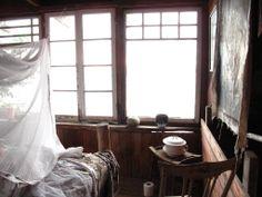 #bedroom #bohemian #bedhanging