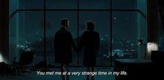 When I Lost Myself
