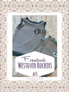Du suchst für deine Kids noch einen niedlichen Westover (Pullunder) zum Überziehen? Mit unserem Westover Rockers wird dein Outfit garantiert eine runde Sache. verfügbar in den Größen 68-146 total anfängertauglich Im Download ist NUR das Schnittmuster enthalten. Die Anleitung dazu findest du unter:https://www.mamahoch2.de/2015/12/schickes-outfit-naehen-westover-rockers-meats-autumn-rockers.html