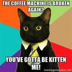 my coffee maker broke... now what? | www.graceforgayle.com
