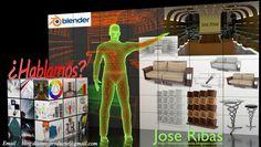 Disseny Producte.: Blender, un excelente programa de software libre p...