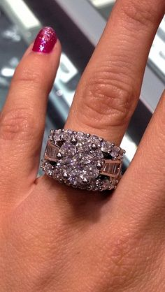 Dream ring!