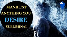 Manifest Anything You Desire Subliminal / Sleep Affirmations Affirmations, Sleep, Youtube, Movies, Movie Posters, Films, Film Poster, Cinema, Movie