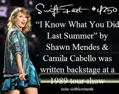 Taylor Swift Fact 4250