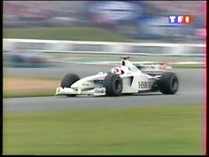 F1 - Grand Prix France - départ - 1999 Grand Prix, F1, Racing, France, Youtube, Formula 1, Auto Racing, Lace, French Resources