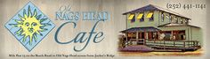 Old Nags Head Cafe - Nags Head, NC Outer Banks Restaurant