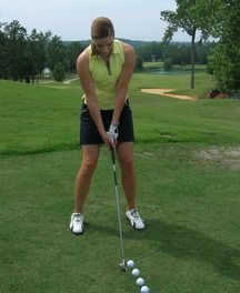 Learn Golf-Essentials Skills to Play Golf with Karen Palacios-Jansen on Powhow