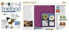 Magazine, Food, Eten, Magazines, Meals, Diet