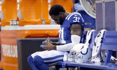 Colts cut LB Sio Moore, CB Antonio Cromartie = The Colts have decided to move on without CB Antonio Cromartie and LB Sio Moore, cutting both of them today.  The team already has a lot of issues on defense, but they decided that keeping two starters was not.....