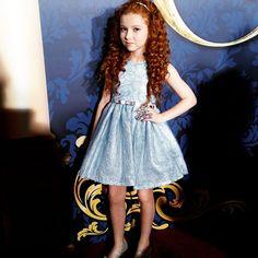 "Photo: Francesca Capaldi So Pretty In Blue At Disney's ""Cinderella"" Premiere March 1, 2015 - Dis411"