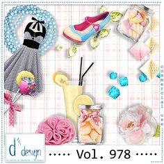 Vol. 978 - Fifties Mix by Doudou's Design