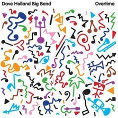 Dave Holland - Mental Images